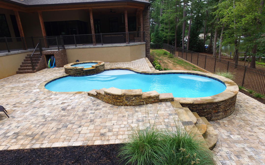 Our Iron Station Pool Builders Can Help Your Family Save!