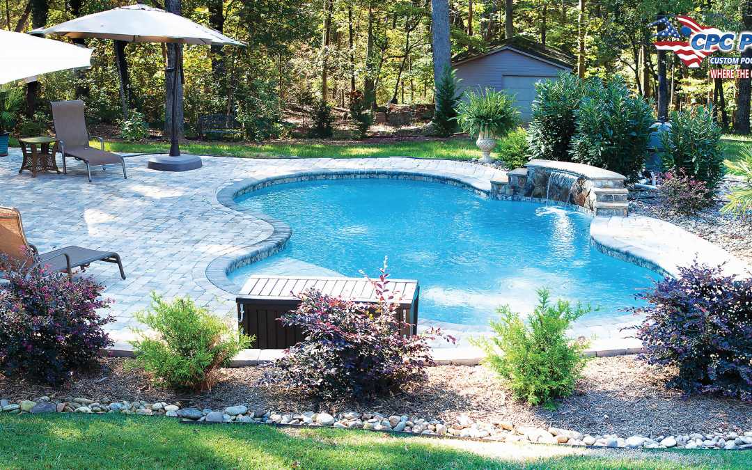 Install Your Lincolnton Concrete Swimming Pool with Carolina Pool Consultants