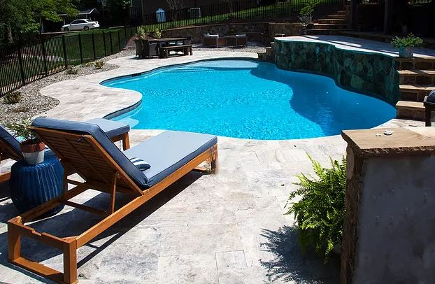 10 Reasons to Choose CPC Pools As Your Charlotte Pool Builder