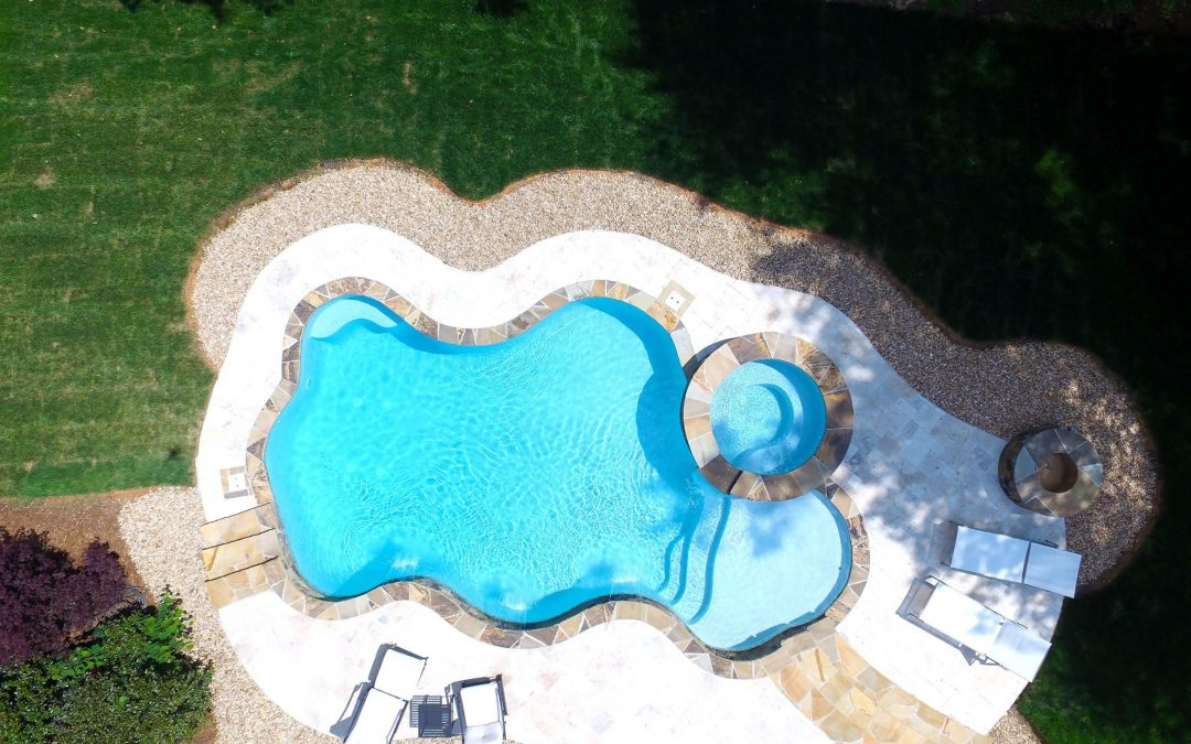 Custom Huntersville Concrete Pool Builders CPC Pools Will Make Your Dream Pool A Reality