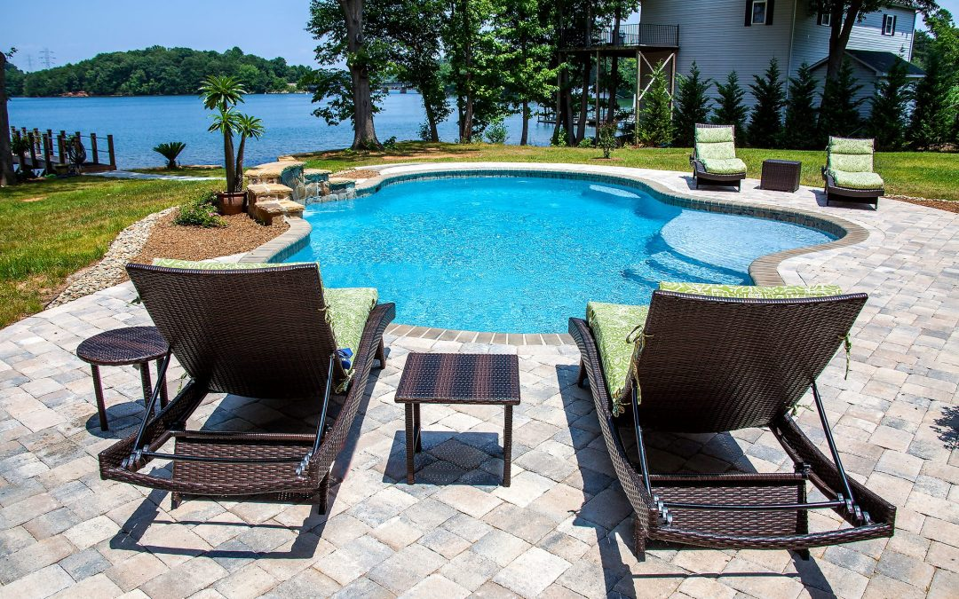 Start Building A Concrete Pool In Mooresville NC Today With CPC Pools