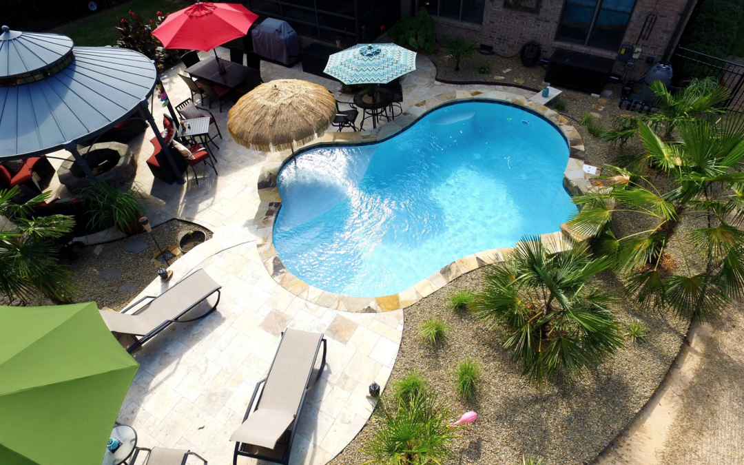 Davidson Fiberglass Pools Pose More Problems To Homeowners Than Their Concrete Counterparts