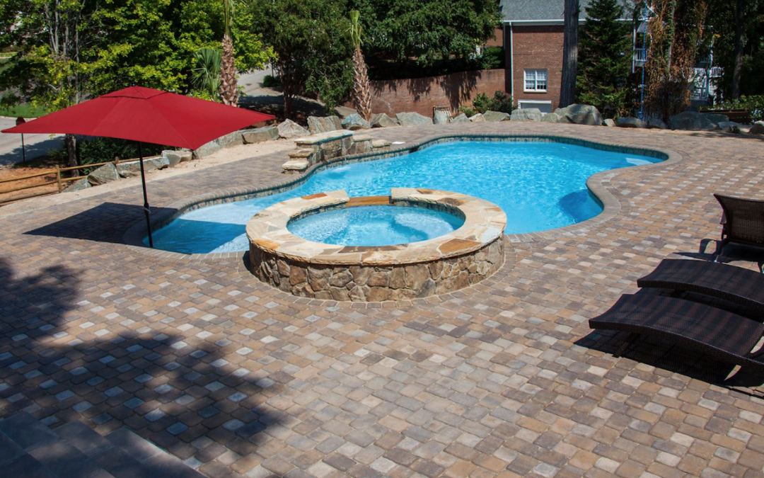 See Why Terrell North Carolina Concrete Pools Are Better Than Fiberglass Pools with Carolina Pool Consultants
