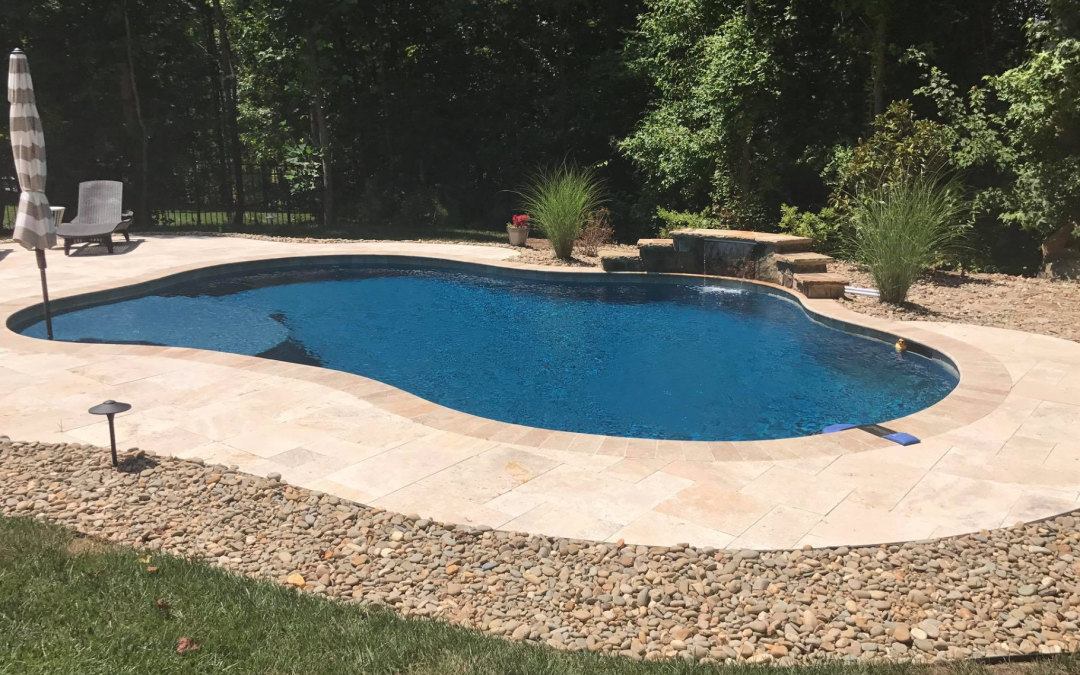 Before Installing Your Fiberglass Pool In Lake Norman NC Read About The Top 4 Problems With Pre-Fabricated Pools