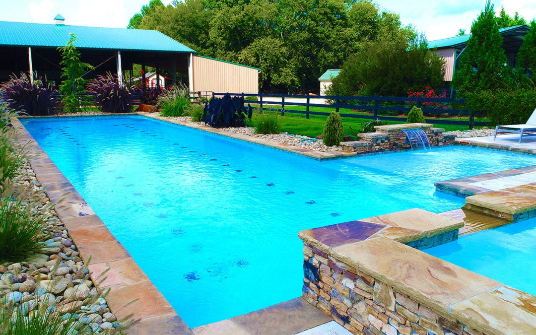 Year Round Concrete Pool Builder in Sherrills Ford NC CPC Pools Offers The Best Pool Building Services