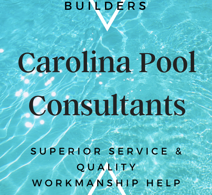 Carolina Pool Consultants Offers Professional Pool Building Services in Terrell North Carolina